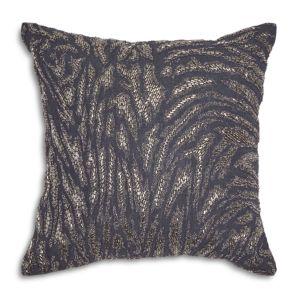 Donna Karan Moonscape Decorative Pillow, 18 x 18