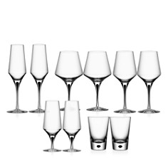 Orrefors Metropol Glassware Collection - Bloomingdale's_0