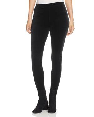 Bardot Velvet Leggings
