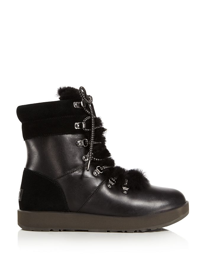 5ced9264d52f UGG® - Vicki Waterproof Leather   Sheepskin Boots