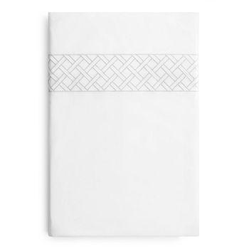 Matouk - Rovella Flat Sheet, King - 100% Exclusive