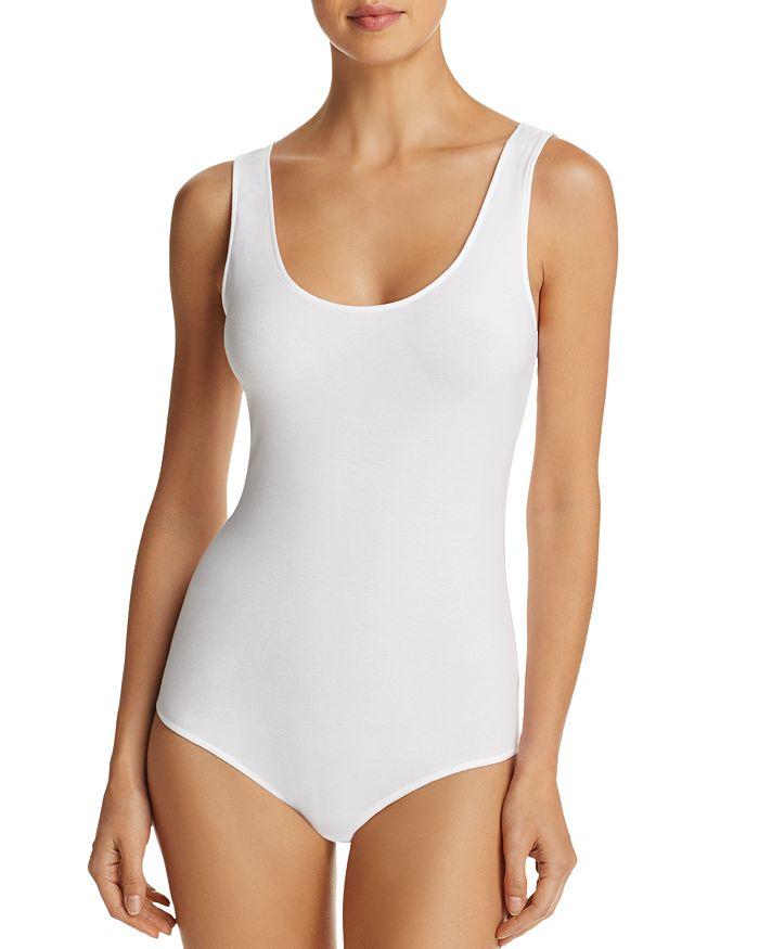 Hanro - Cotton Sensation Tank Bodysuit