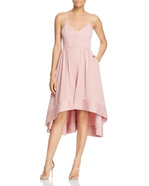 Elliatt Exhibition High/Low Dress - 100% Exclusive
