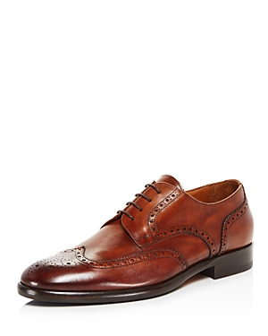 Bruno Magli Men's Parma Lace Up Derby Shoes