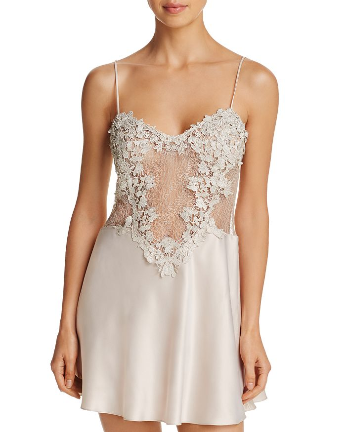 Flora Nikrooz - Showstopper Chemise