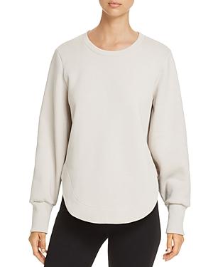 Burberry Gila Dolman Sleeve Sweatshirt