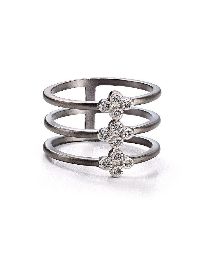Freida Rothman - If Caged Ring