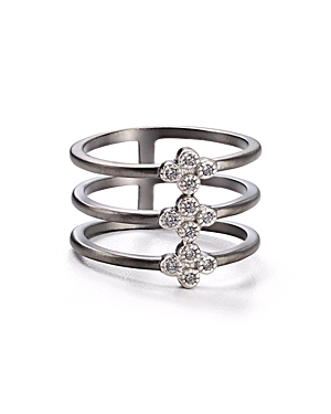 Freida Rothman If Caged Ring