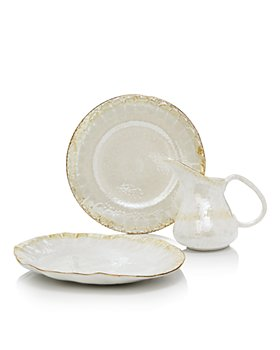 VIETRI - Perla Serveware Collection