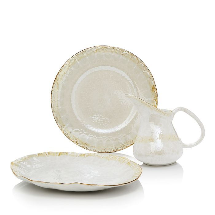 VIETRI - Perla Serveware Collection