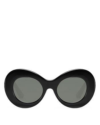 Elizabeth and James - Women's Howe Round Sunglasses, 48mm