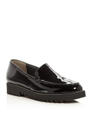 Paul Green Ariana Platform Loafers