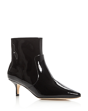Bettye Muller Astor Pointed Toe Booties