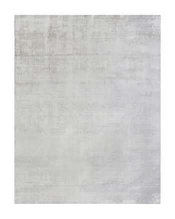 Exquisite Rugs - Coyle Area Rug, Faded Floral 8' x 10'