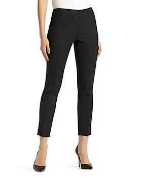 Lafayette 148 New York - Stanton Stretch Wool Ankle Pants