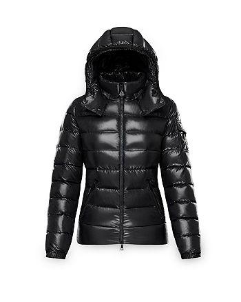 c9d61bd3c Moncler Bady Slim Short Down Jacket | Bloomingdale's