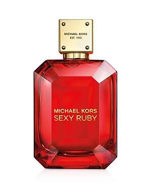 Michael Kors Sexy Ruby Eau de Parfum 3.4 oz.