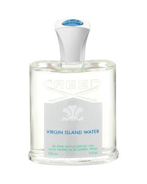 'VIRGIN ISLAND WATER' FRAGRANCE