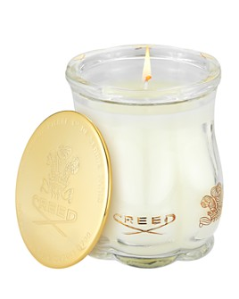 CREED - Spring Flower Candle