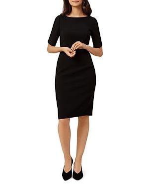 Hobbs London Caitlyn Shift Dress