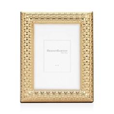 """Reed & Barton Watchband Gold Frame, 4"""" x 6"""" - Bloomingdale's_0"""