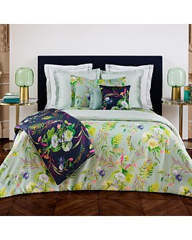 Yves Delorme - Bouquets Bedding Collection