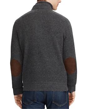 Polo Ralph Lauren - Waffle-Knit Merino Sweater