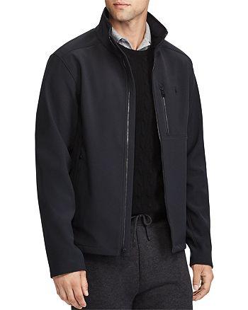342276a4429 Polo Ralph Lauren Water-Repellent Jacket   Bloomingdale s