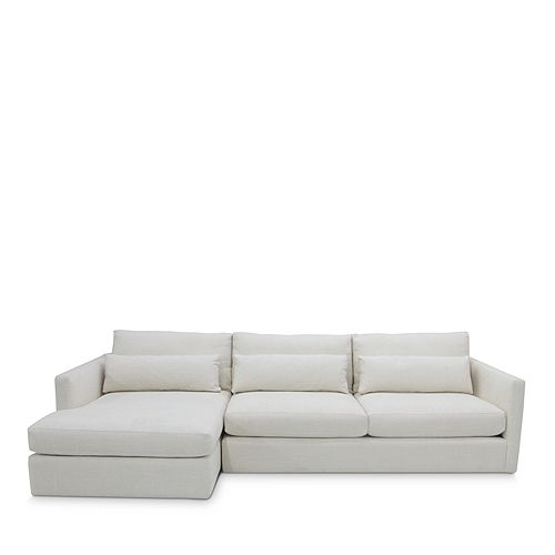 Bloomingdale's Artisan Collection - Blair 2-Piece Sectional - Left Facing Chaise