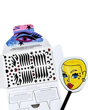 FLiRT Cosmetics - Chicers Temporary Stick-On Beauty Tats