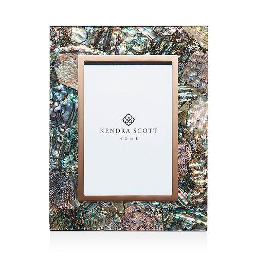 "Kendra Scott - Stone Slab Frame, 4"" x 6"""