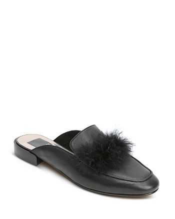 Dolce Vita - Women's Maura Feather Mules