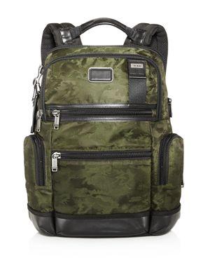 Tumi Camo Knox Backpack - 100% Exclusive