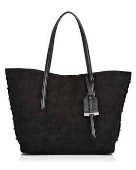 Botkier - Madison Suede Tote