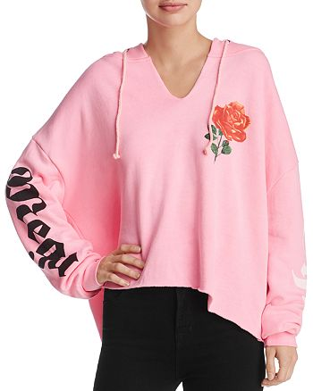 WILDFOX - Freddy Mega Chic Hooded Sweatshirt