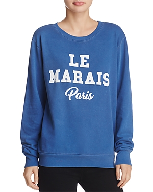 Daydreamer Le Marais Graphic Sweatshirt