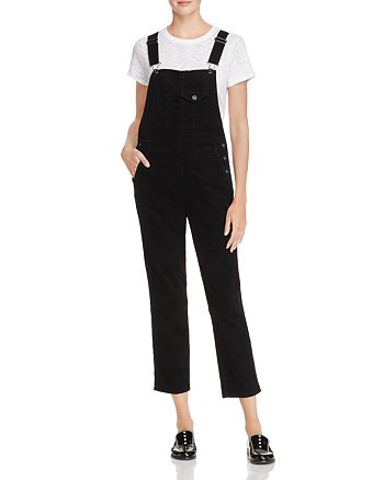 discount website for discount footwear AG Leah Corduroy Overalls | Bloomingdale's