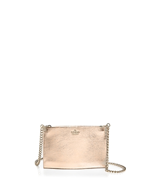 kate spade new york Huntington Court Sima Mini Leather Crossbody