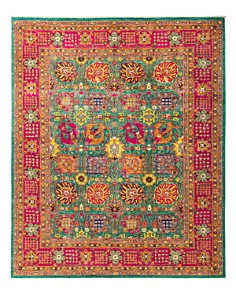 Solo Rugs Eclectic Vivid Rug Collection - Bloomingdale's_0
