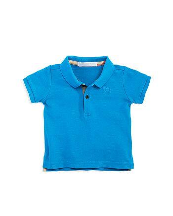 Burberry - Boys' Palmer Polo Shirt - Baby