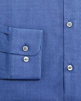 John Varvatos Star USA - Dobby Slim Fit Dress Shirt