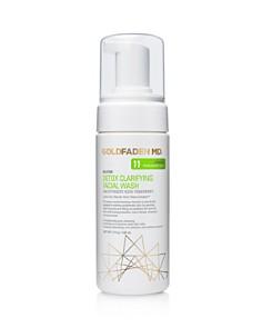 Goldfaden MD - Detox Clarifying Facial Wash