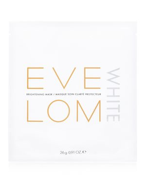 White Brightening Mask 4 X 0.91 Oz Masks