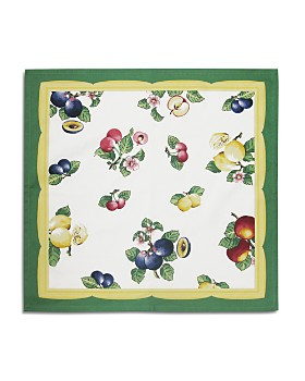 Villeroy & Boch - French Garden Napkins, Set of 4