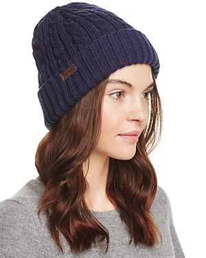 Barbour Balfron Knit Beanie