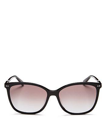 Bobbi Brown - Women's The Lara Square Sunglasses, 56mm