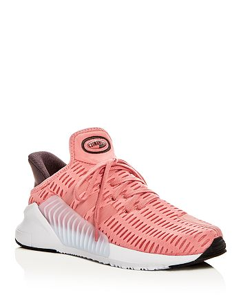 Adidas - Women's Climacool Lace Up Sneakers