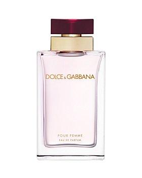 Dolce & Gabbana - Pour Femme Eau de Parfum