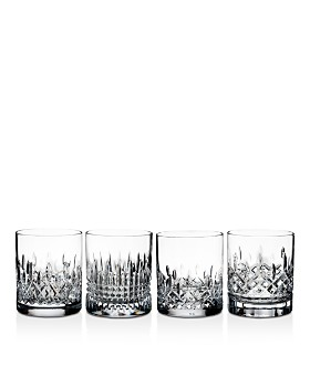Waterford - Lismore Evolution Tumbler, Set of 4