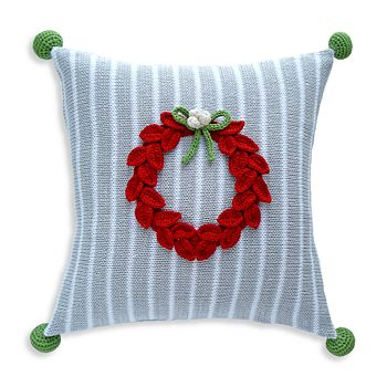 Melange - Wreath Pillow
